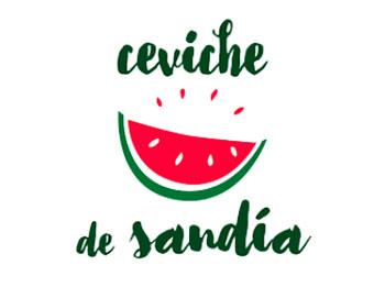 ceviche-de-sandia