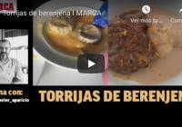 Recetas Javier Aparicio Marca